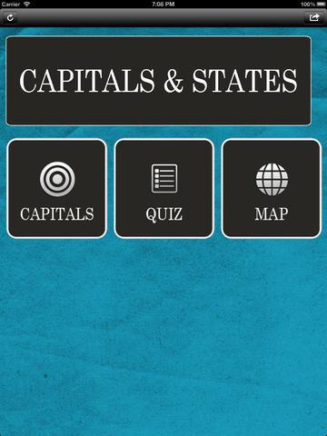 首都和国家