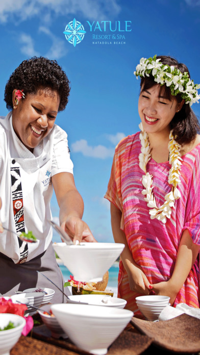 Bula Fiji 斐济旅游