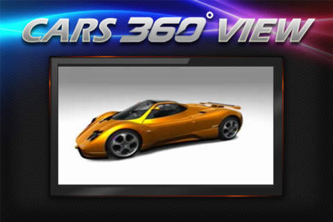 Cars 360 View