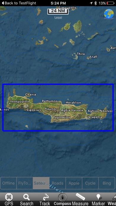 Crete (Greece) HD