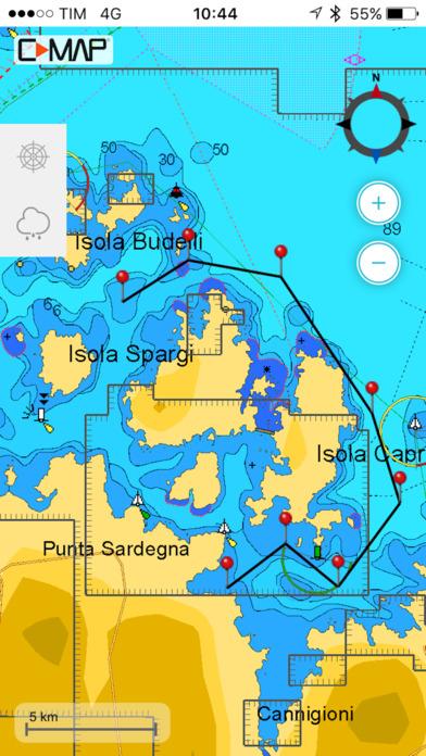 Jeppesen Marine Plan2Nav
