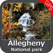Allegheny National Forest  4.7