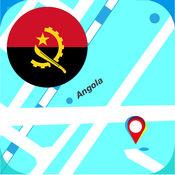 安哥拉导航2016 4