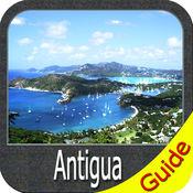 Antigua - GPS Map Navigator 4.9