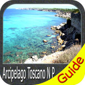 Arcipelago Toscano National Park  4.7
