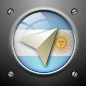 阿根廷GPS 4