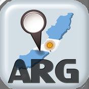 阿根廷导航 2016 4