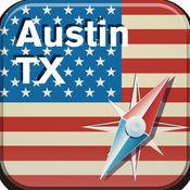 Austin地图 9