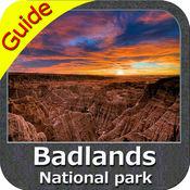 Badlands National Park  4.7