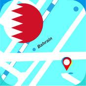 巴林导航2016 4