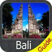 Bali - GPS Map Navigator 4.9