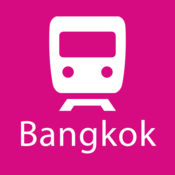 曼谷铁路图 Lite 5.2.2