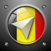 比利时GPS 4
