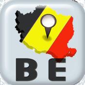 比利时导航 2014 3