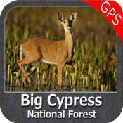 Big Cypress National Preserve  4.7