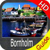 Bornholm (Denmark) HD  4.7