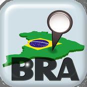 巴西导航 2016 4