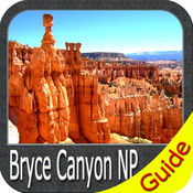Bryce Canyon National Park - GPS Map Navigator 4.7