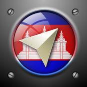 柬埔寨GPS 3