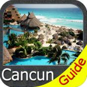 Cancun - GPS Map Navigator 5.3.2