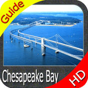 Marine : Chesapeake Bay HD  5.3.1