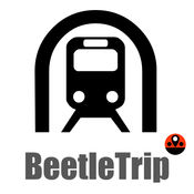 City Metro Route Planner Transit by BeetleTrip