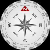 指南针地图@ 2