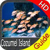 Cozumel Island HD