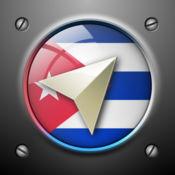 古巴GPS