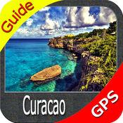 Curacao - GPS Map Navigator
