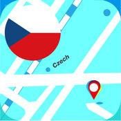 捷克语导航2016 4