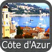 Marine : C?te d'Azur