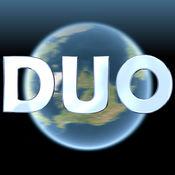 Dual Map Pro