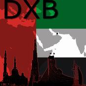 迪拜地图 9