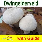 Dwingelderveld National Park - GPS Map Navigator