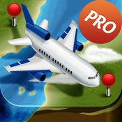 FlightHero Pro ► Airline Flight Status Tracker 1.8.5