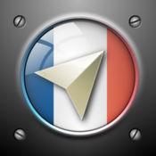法国GPS 4