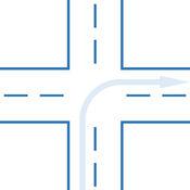 路线记录仪 1.1