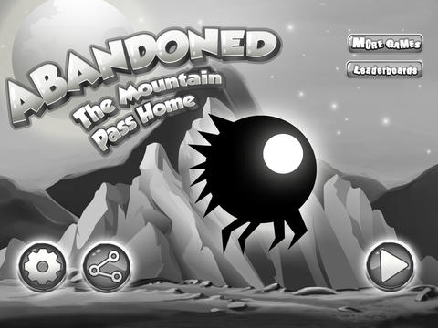 Abandoned - The Mountain Pass Home
