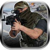 Action Cops V/S Robbers - Shooter And Action Game 1
