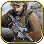 Action Cops Shooting  - The Bank Job - Shooting Games