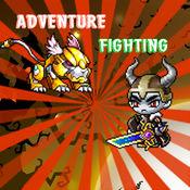 Adventure fighting games 1.0.4