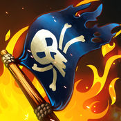 Age Of Wind 3: Pirate Game PvP 2.1.3