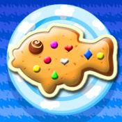 饼干制作 1