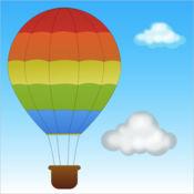 Air Balloon Flight 1