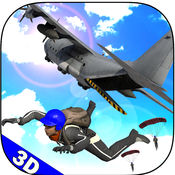 Air Flying Stunts Simulator 1