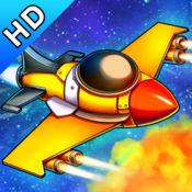 空战风暴II HD 1.0.1