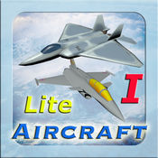 Aircraft 1 Lite: air fighting game 1.3