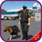 Airport Police Dog Duty 1
