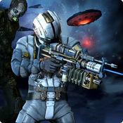 Alien Attack Exterminator simulator pro 1